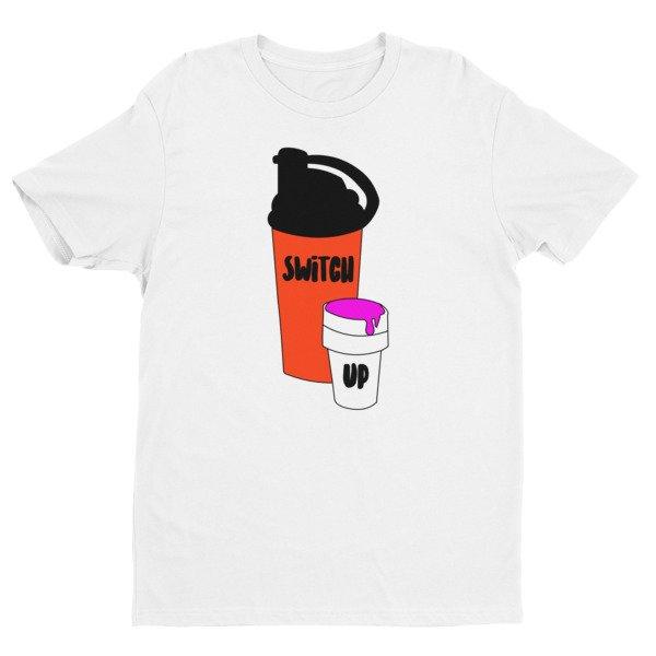 SwitchUpCB OG T-shirt